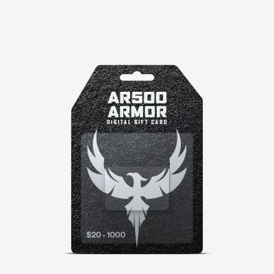 AR500 Digital Gift Card
