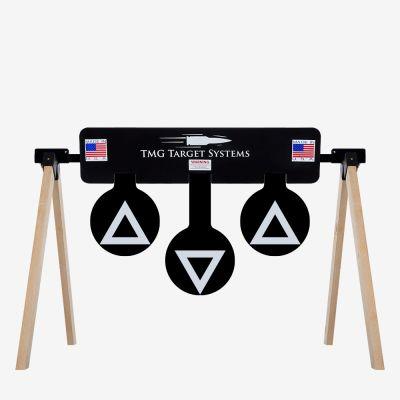 Long Range Target System