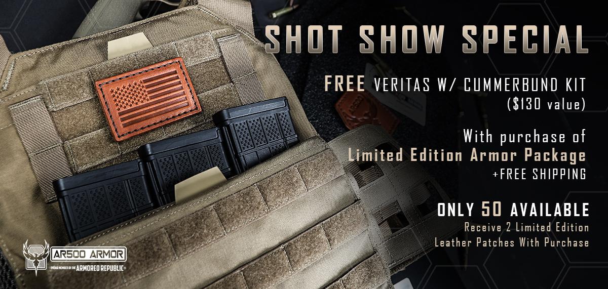 SHOT Show Special